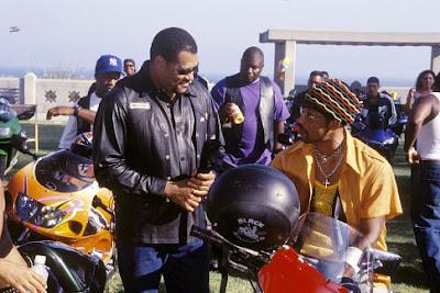 Sinopsis Film Biker Boyz (2003)