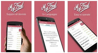 aplikasi mengubah font android terpopuler