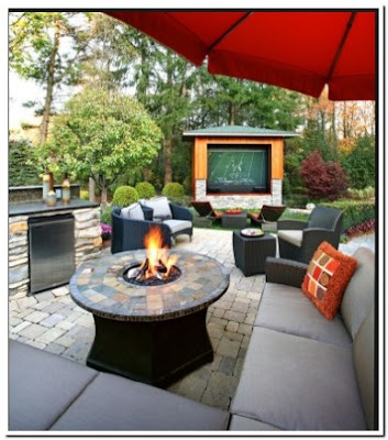 Best Tv For Outside Patio Cushions
