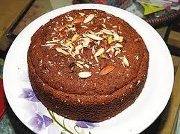 parle g biscuit cake recipe in pressure cooker in Hindi (2020)