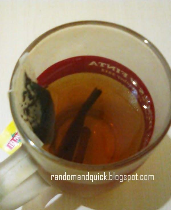 Random Wonderland: Ramuan DIY Untuk Jerawat Dan Tips Bebas
