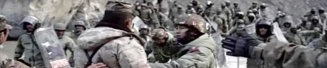 China Provokes India Into Massive Military Escalation On Border: US Media