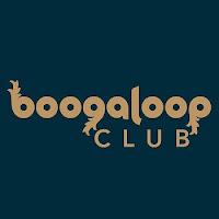 LOGO de BOOGALOOP CLUB
