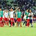 El historial del Rojo por la Sudamericana