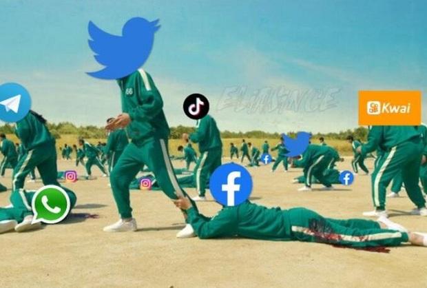 Millonarias pérdidas tras la caída de Facebook, Instagram y WhatsApp
