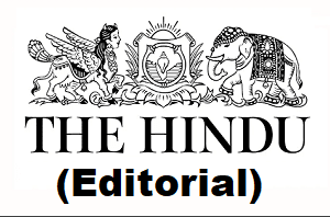 The Hindu PDF (Editorial)