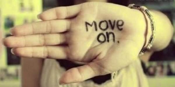 Cara Agar Bisa Cepat Move On