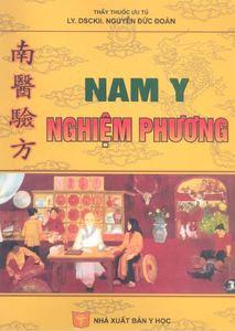 Nam Y nghiệm phương - Nguyễn Đức Đoàn