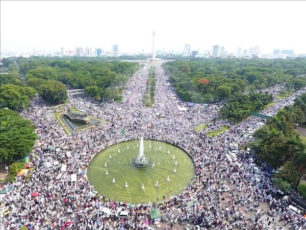 Tak Yakin SBY Bayar Rp100 Miliar Aksi 212, Rizal Ramli: Rp10 Miliar Mungkin
