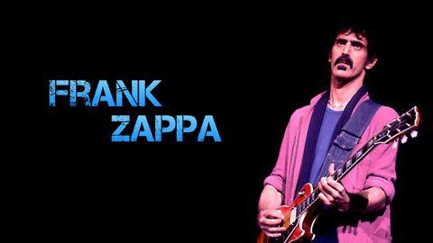 Frank Zappa: Biografía y Equipo