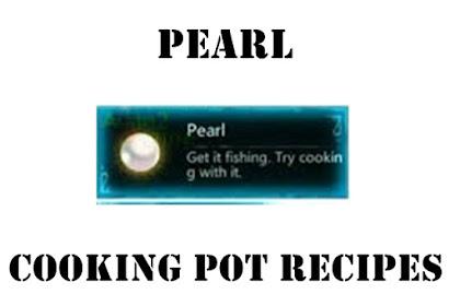Pearl Cooking Pot Recipe Utopia: Origin