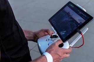 10 Penyebab Utama Drone Rusak Jatuh Atau Crash