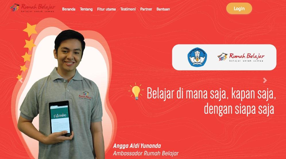 bimbel online gratis - portal rumah belajar