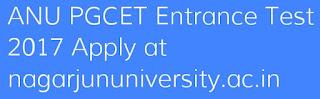 Apply at nagarjunauniversity.ac.in