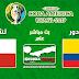مشاهدة مباراة الإكوادور وتشيلي بث مباشر بتاريخ 22-06-2019 كوبا أمريكا 2019