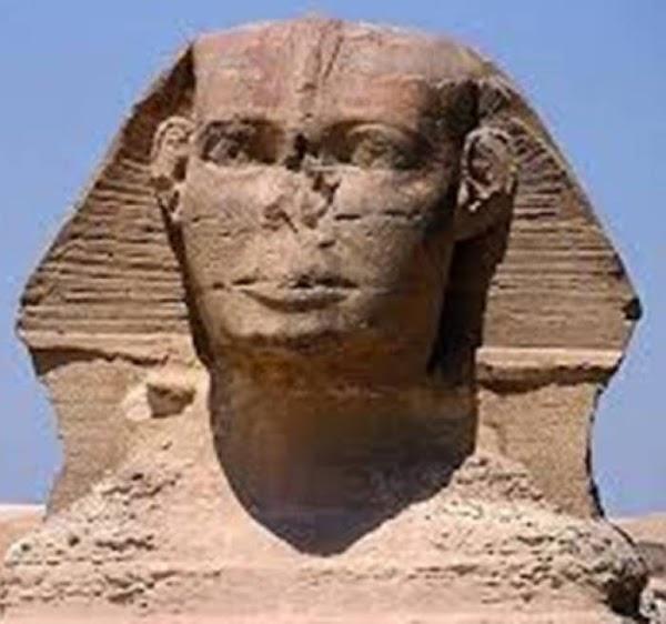 Bukan Tanpa Sengaja, Ini Alasan Hilangnya Bagian Hidung Patung Mesir Kuno
