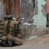 कश्मीर में नौ आतंकवादी मारे गये