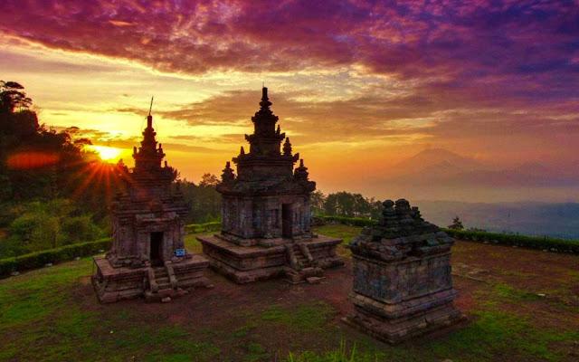 Wisata Baru Semarang