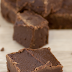 Chocolate Fudge with CBD Oil