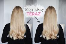 Moje włosy przed włosomaniactwem, czyli jakie efekty dało mi bycie włosomaniaczką