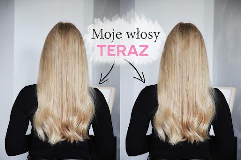 Moje włosy przed włosomaniactwem, czyli jakie efekty dało mi bycie włosomaniaczką - czytaj dalej »
