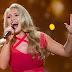 ESC2017: EBU/UER recusou os planos iniciais para a atuação de Anja Nissen em Kiev