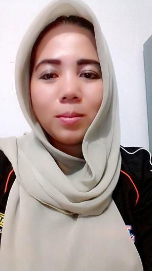 Meldia Gadis Cantik Padang Cari Suami