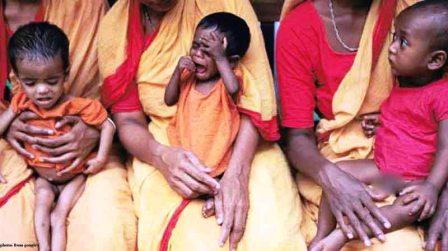 Madhya Pradesh still one of the Unhealthiest State