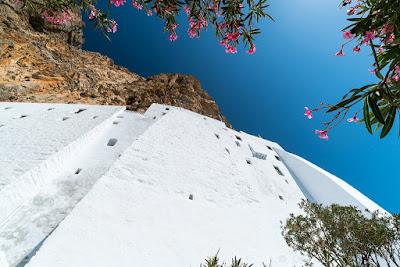 Monastere-Panagia-Chozoviotissa-Amorgos-Cyclades