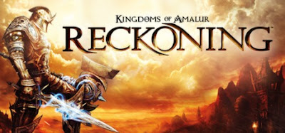 Kingdoms of Amalur: Reckoning Cerinte de sistem