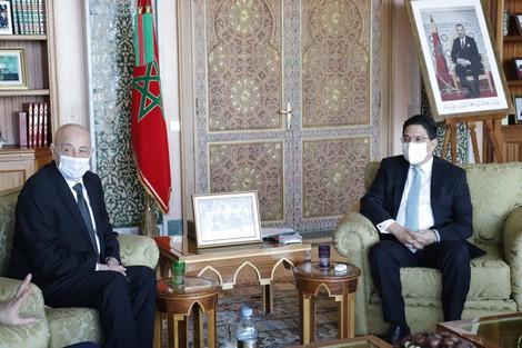 """رعاية """"حوار الليبيين"""" تُعزّز الموقع الدبلوماسي للمغرب في الخارج"""