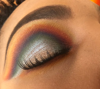 black owned makeup brands, indie makeup brands, the biche, thebiche, thebiche.com,