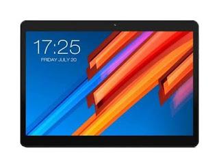 Spesifikasi Teclast tPad M20 4G