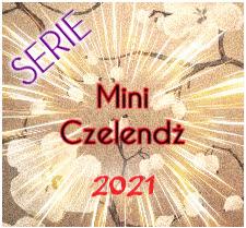 MINI czelendż 2021