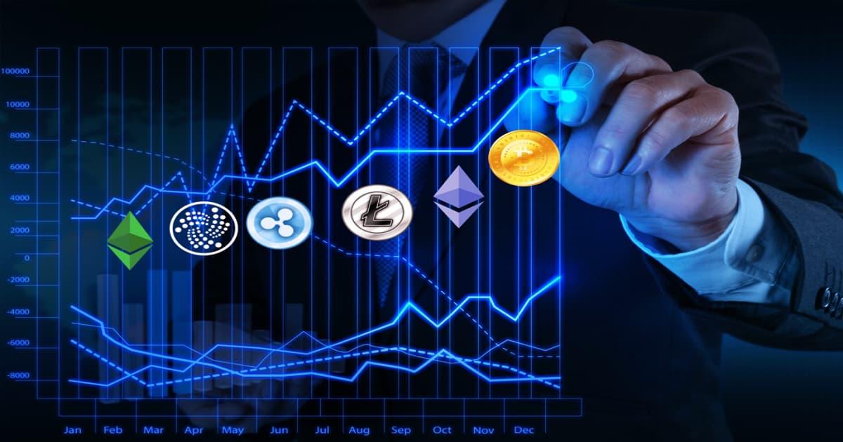 عملات رقمية رخيصة لها مستقبل 2022