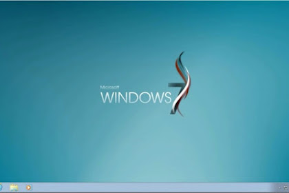 Free Download Operating System Windows 7 Lite Edition for Computer or Laptop