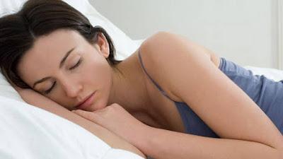 La necesidad de dormir
