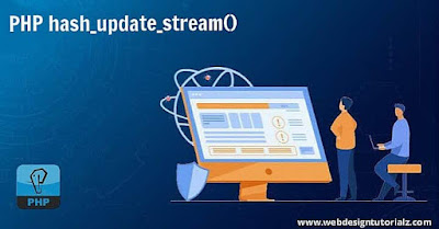 PHP hash_update_stream() Function