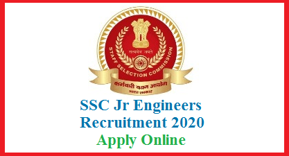ssc.nic.in-junior-engineers-recruitment-apply-online