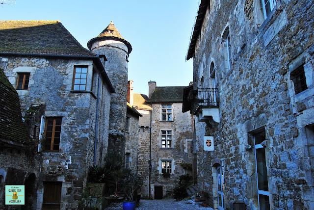 Carennac, Francia