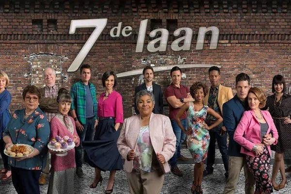 7de Laan Teasers -