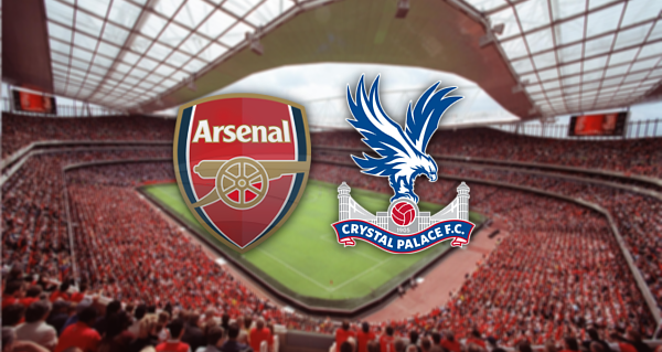 Arsenal vs Crystal Palace Full Match & Highlights 15 January 2018