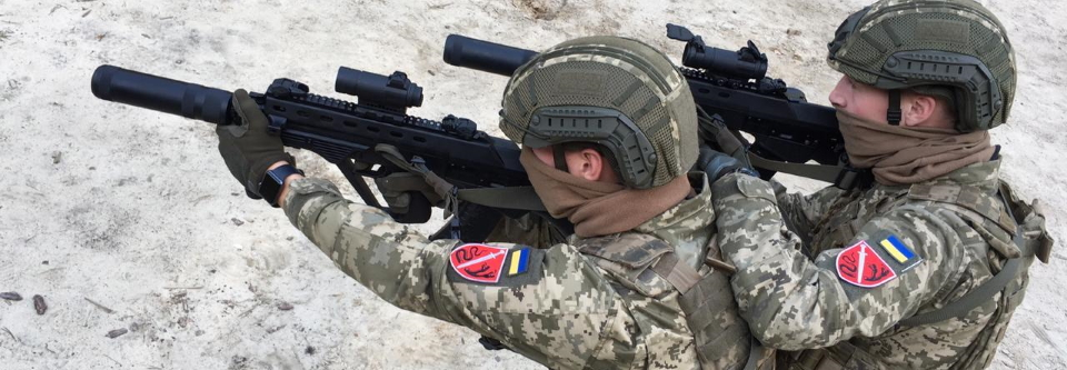 Як спецпідрозділ ВСП протидіє диверсіям і терористам