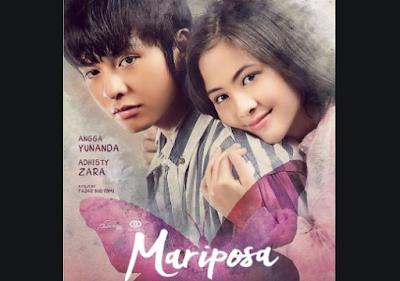 Download Lagu Mp3 Ost Mariposa Film Terbaru 2020