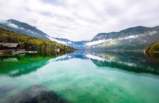 Ngắm vẻ đẹp dãy núi Alps dài nhất Châu Âu 17