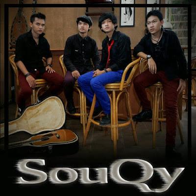 Download Kumpulan Lagu SouQy Full Album Mp3 Lengkap