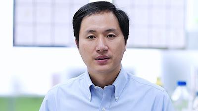 China: Condenan 3 años de prisión a científico que modificó bebés genéticamente