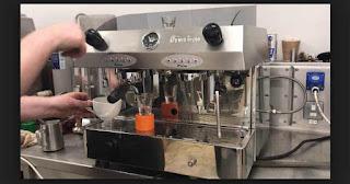 Cara Membuat Kopi Espresso dan Double Espresso