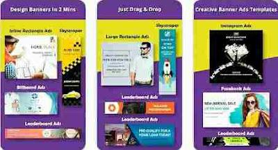 Banner Maker, Poster, Design, Tumbnail Creator