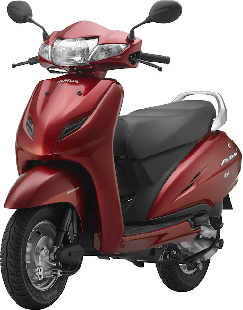 Honda Activa 2016